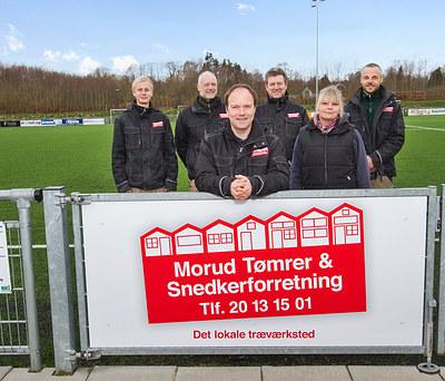Morud Tømrer & Snedkerforretning