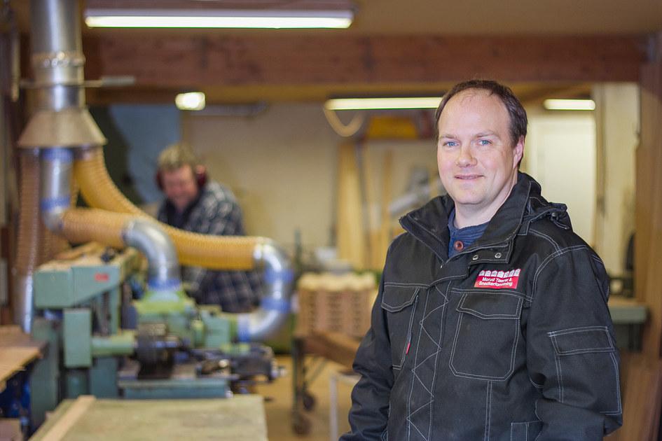 Morud Tømrer & Snedkerforretning 11