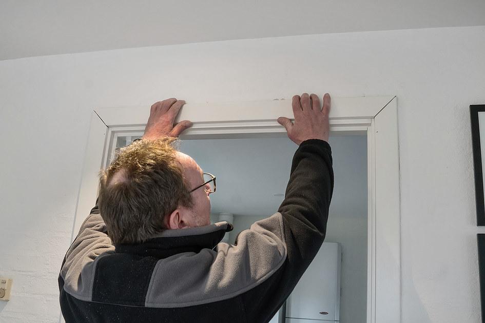 Tømrer & Snedkerfirmaet Steen Andersen ApS 4