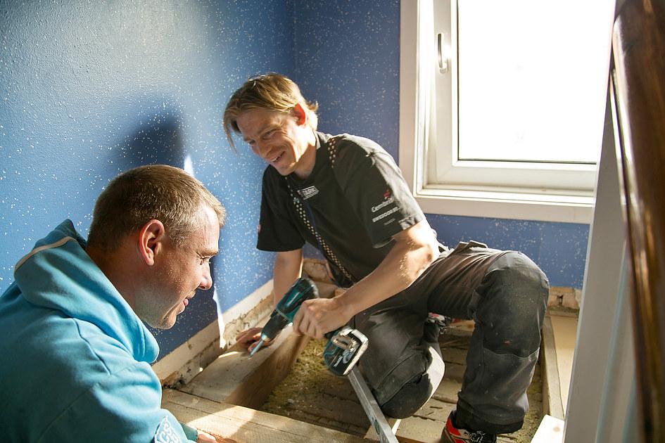 FD Tømrer Entreprise 13