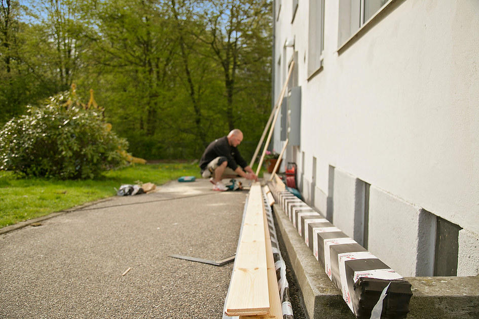 FD Tømrer Entreprise 2