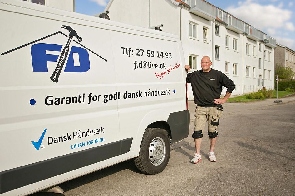FD Tømrer Entreprise 3