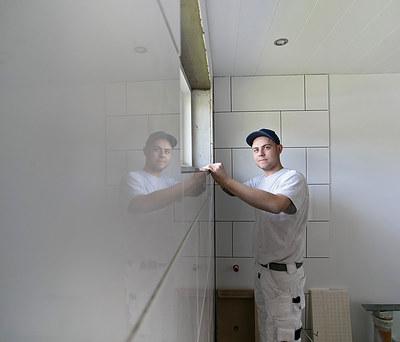Murermester Steffen Fuhlendorf