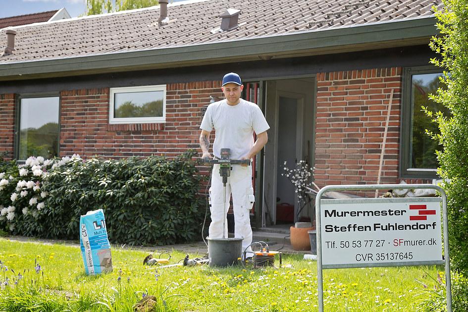 Murermester Steffen Fuhlendorf 9