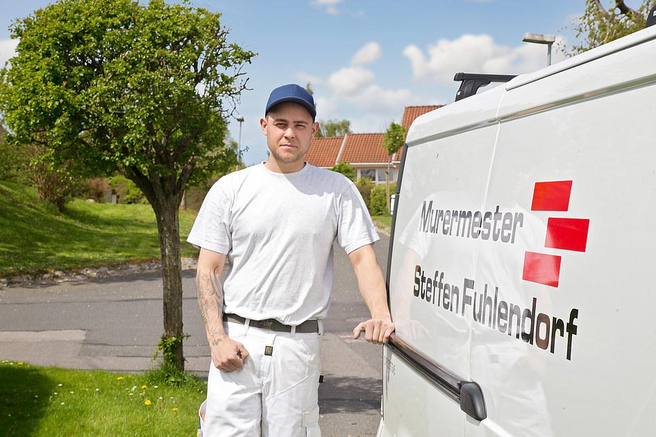 Murermester Steffen Fuhlendorf 10