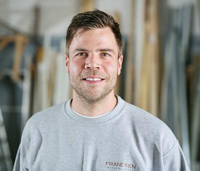 Frandsen Tømrer- Og Snedkerfirma ApS
