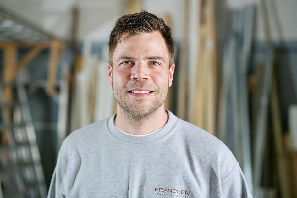 Frandsen Tømrer- og Snedkerfirma ApS 3