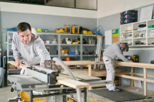 Frandsen Tømrer- Og Snedkerfirma ApS - 142 anbefalinger