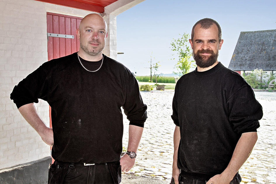 Fjordens Blikkenslager v/ Anders B. Thorndahl 10