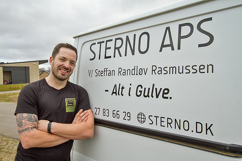 Sterno ApS