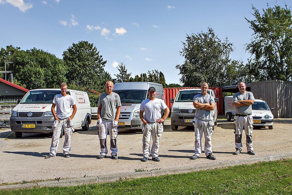Jyderup Tømrer- og Murerforretning ApS 4