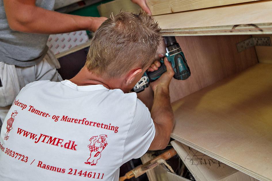 Jyderup Tømrer- og Murerforretning ApS 9
