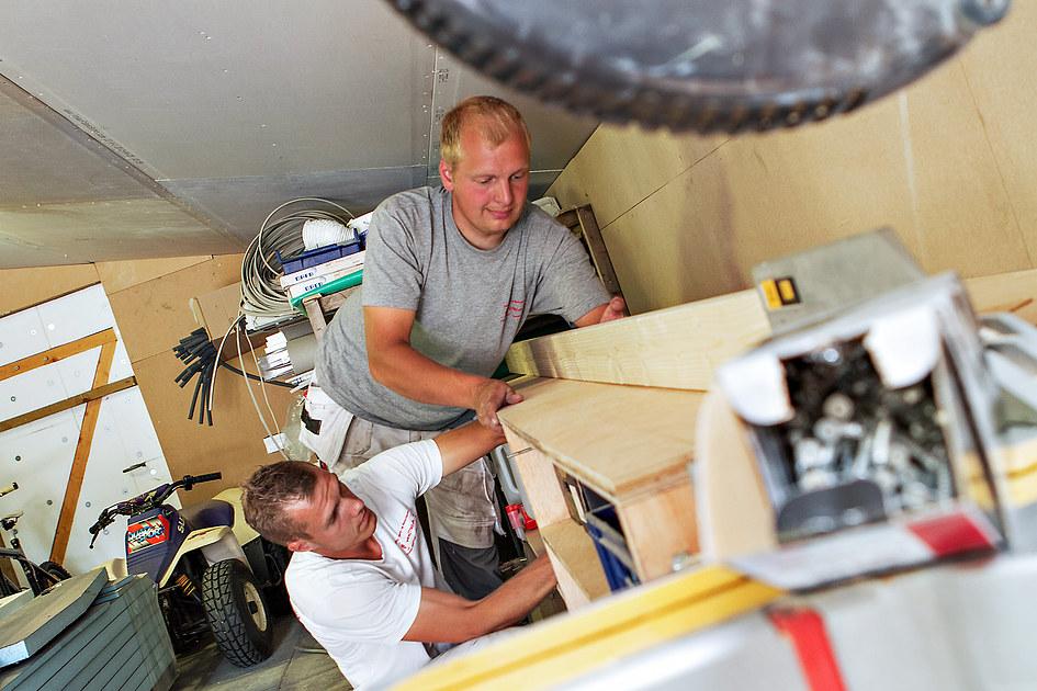 Jyderup Tømrer- og Murerforretning ApS 10