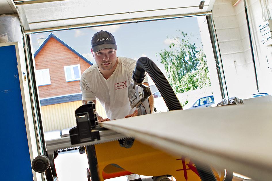 Jyderup Tømrer- og Murerforretning ApS 11