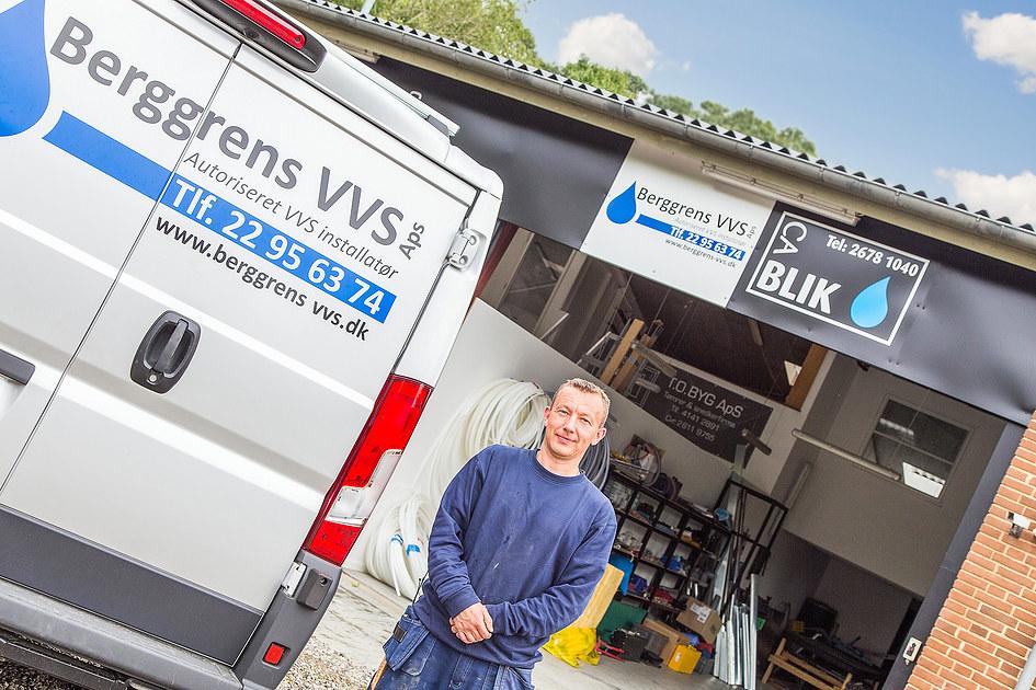 Berggrens VVS ApS 5
