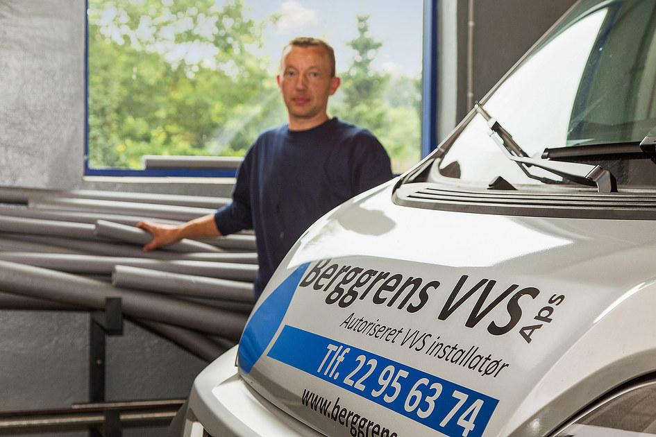Berggrens VVS ApS 10