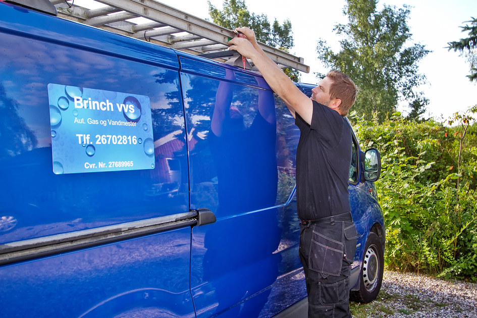 Brinch VVS og Blikkenslager 7