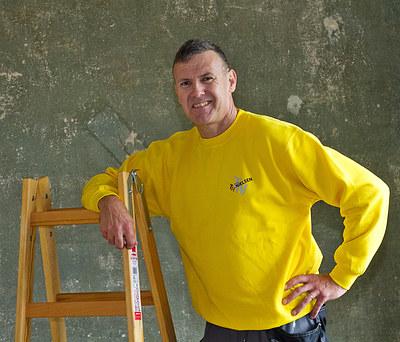 Tømrer Nielsen