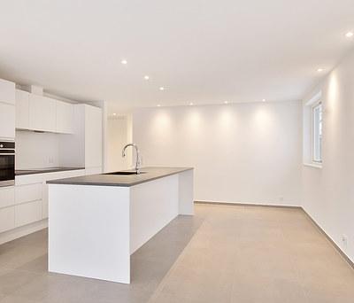 Flot totalrenovering af 167 m2 hus inkl. nyt Svane køkken i Hillerød