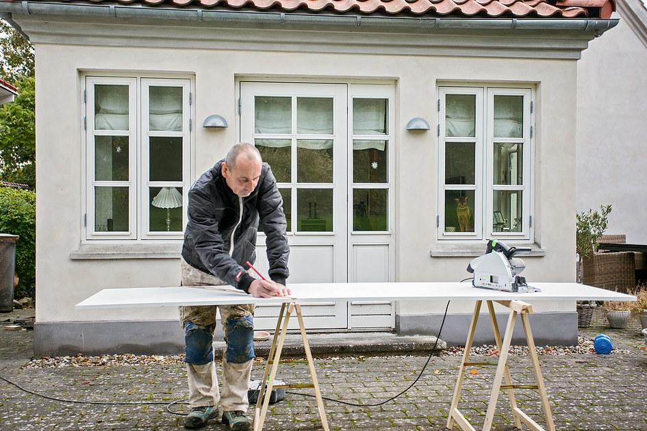 Paul Holten Modernisering v/Paul Holten Lützhøft 10