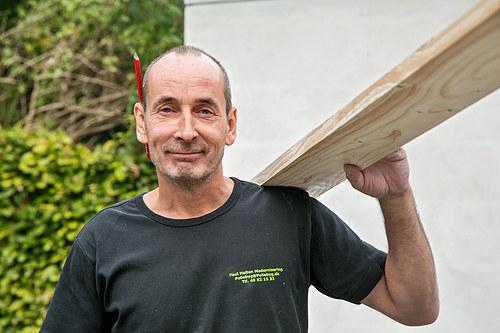 Paul Holten Modernisering v/Paul Holten Lützhøft