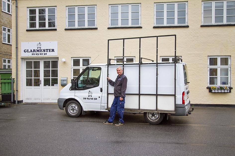 Glarmester Nielsen Og Madsens Eftf 1