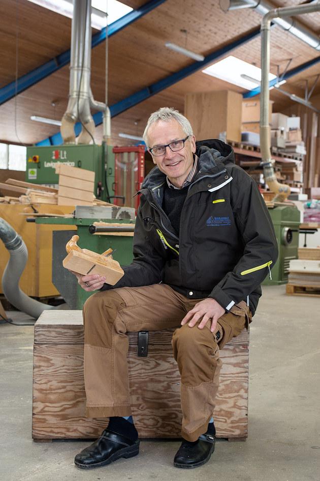 Rørbæk Tømrer- & Snedkerforretning ApS 10