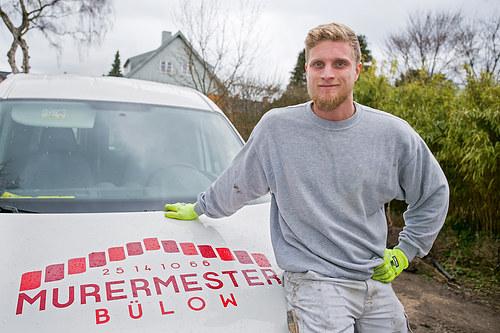 Murermester Bülow