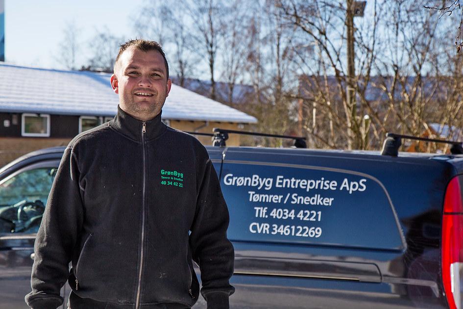 Grønbyg Entreprise ApS 11