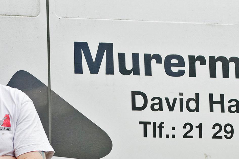 Murermester David Hansen ApS 2