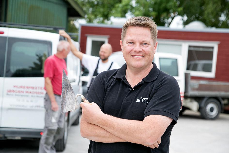 Murermester Jørgen Madsen A/S 5