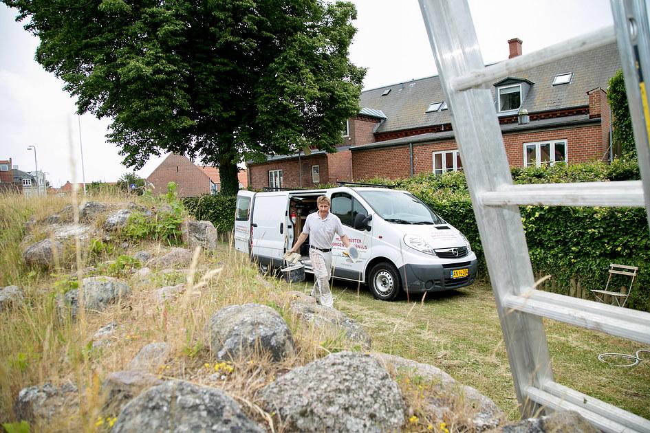 Murermester Jørgen Madsen A/S 9