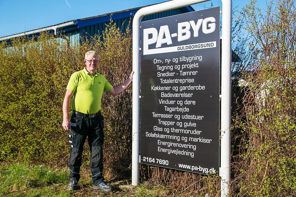 Pa Byg ApS Guldborgsund 7