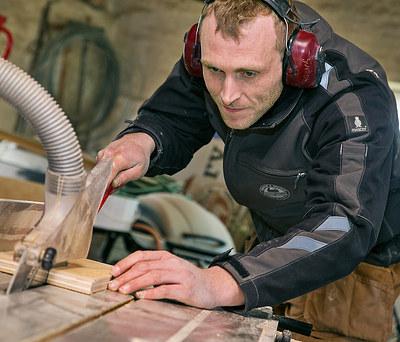 Tømrer & Snedker Peter Nissen