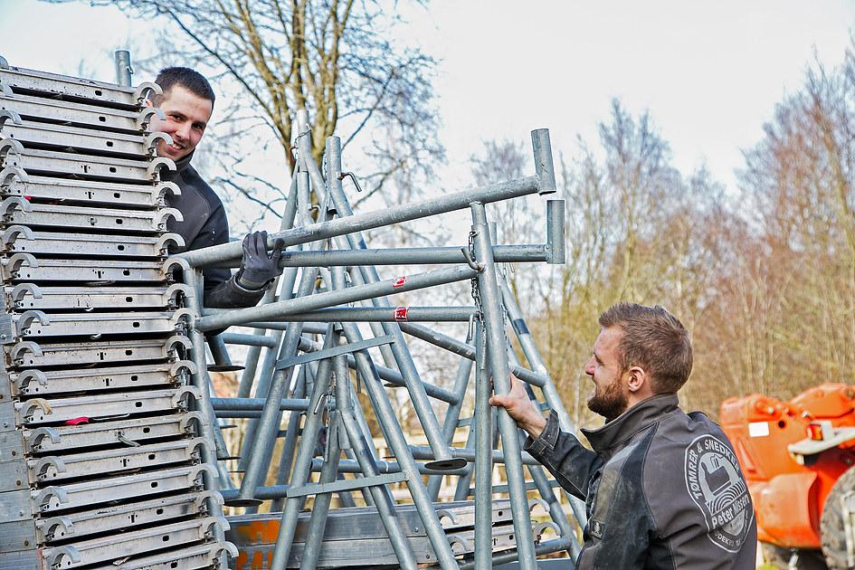 Tømrer & Snedker Peter Nissen 10