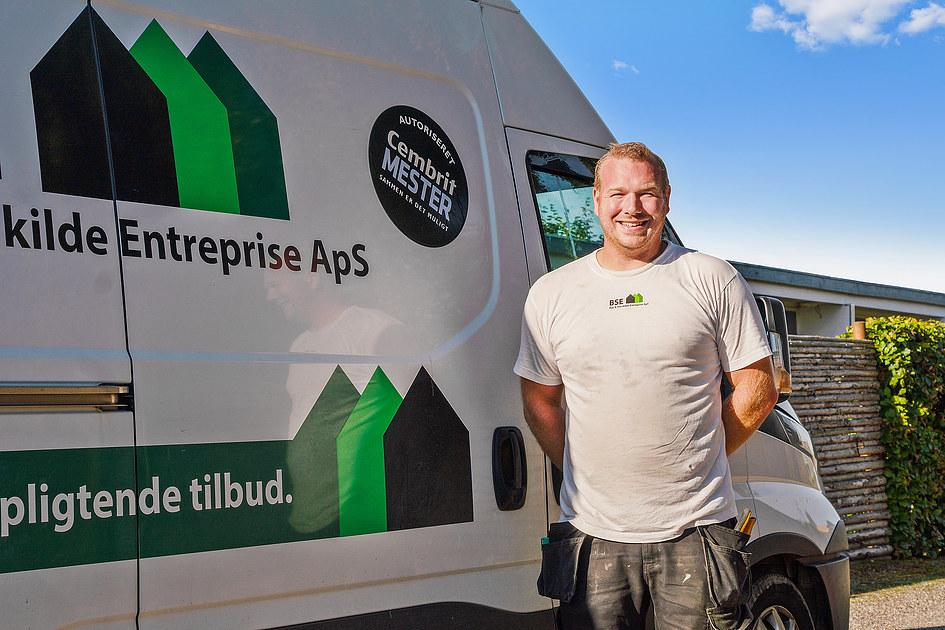 Bay & Stenkilde Entreprise ApS 12