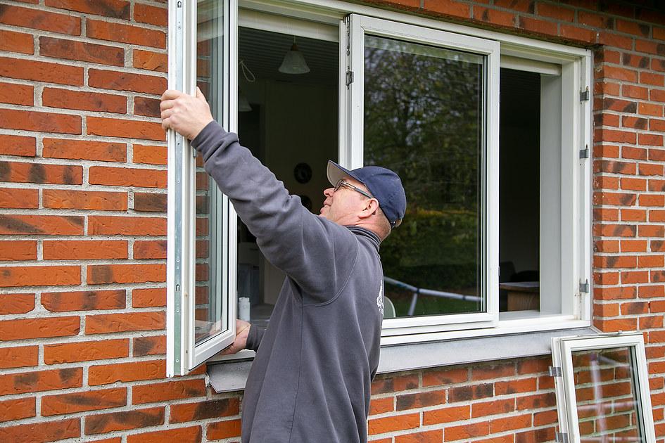 Tømrer & Snedkermester Kaj Madsens Eftf. ApS 8