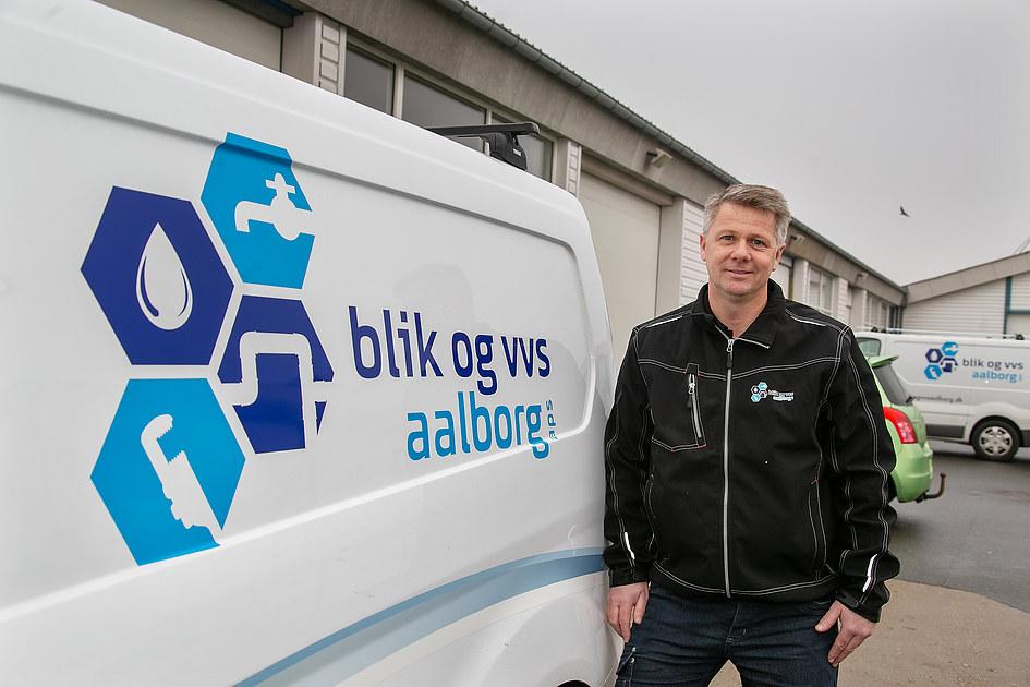 Blik & VVS Aalborg ApS 5