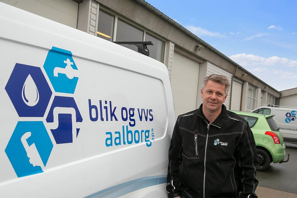 Blik & VVS Aalborg ApS 8