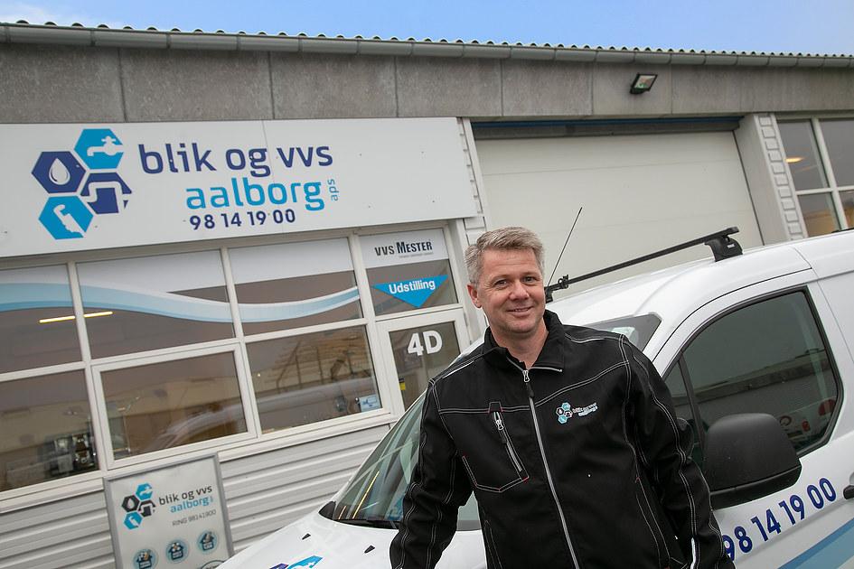 Blik & VVS Aalborg ApS 10