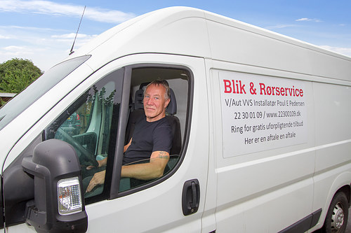 Blik & Rør Service ApS