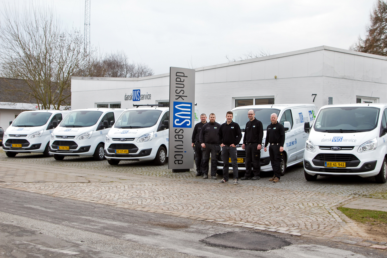 Dansk VVS Service - Bedre Bad Odense