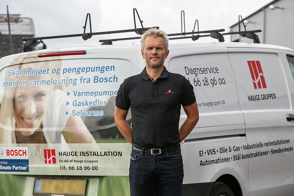 Hauge Installation A/S 4