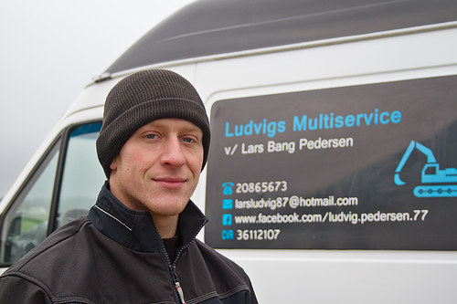Ludvigs Multiservice