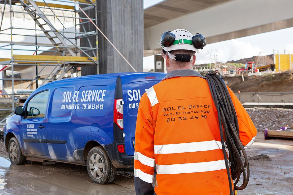 SOL-EL Service 5