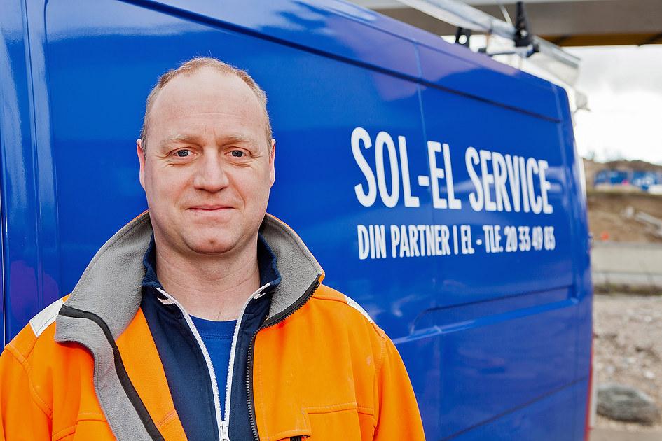SOL-EL Service 4