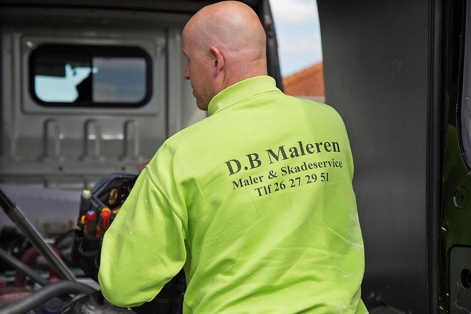 D.B. Maleren v/ Dan Brandtberg 8