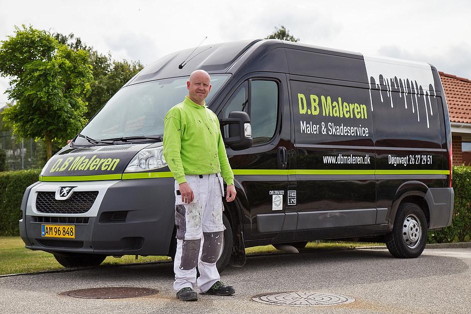 D.B. Maleren v/ Dan Brandtberg 10