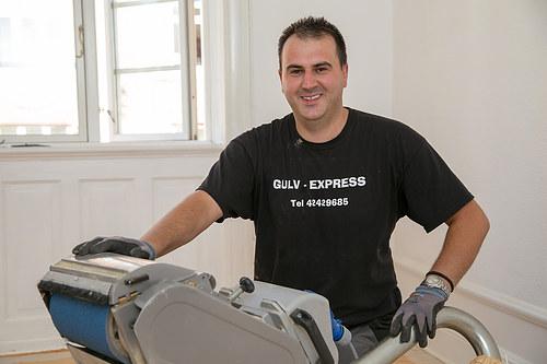 Gulv-Express