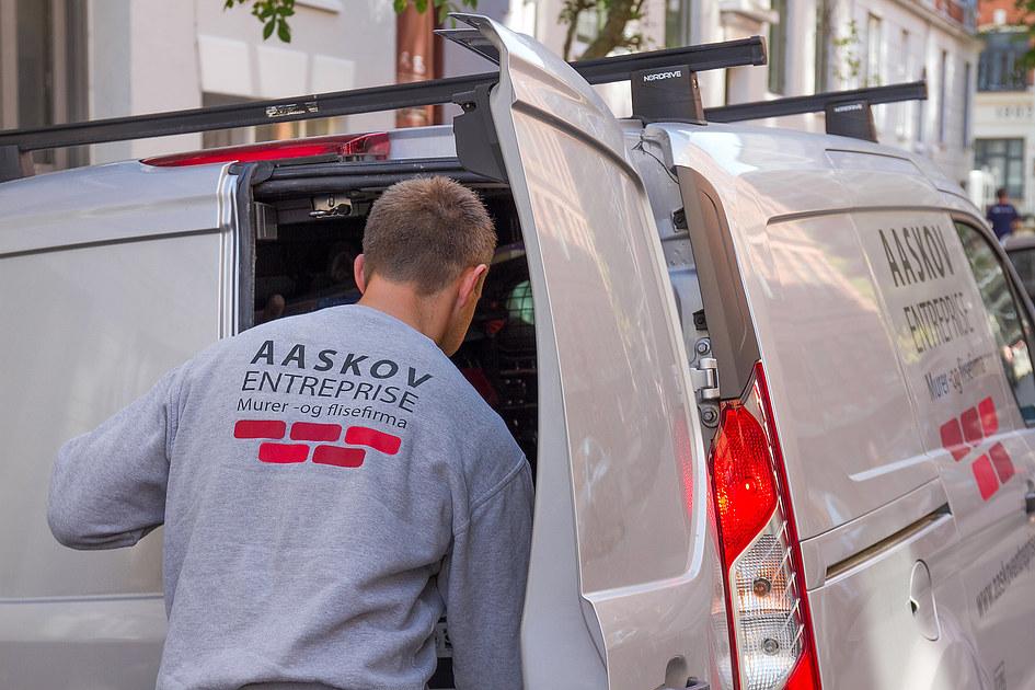 Aaskov Entreprise ApS 2